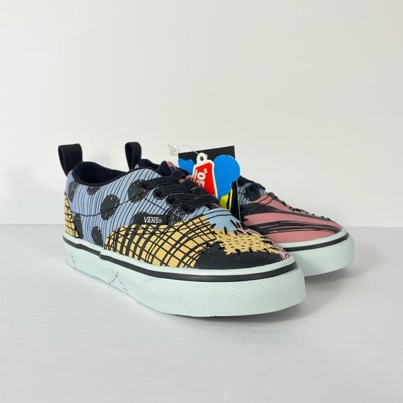 Vans x Nightmare Before Christmas Era Sneakers